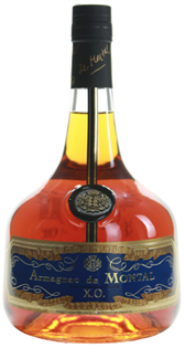 de Montal Armagnac XO 750ml